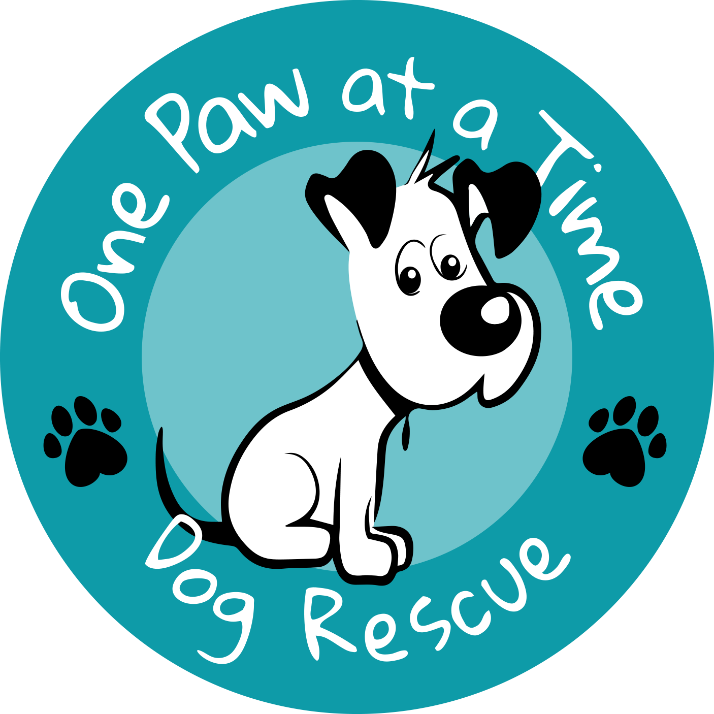 One Paw At A Time Dog Rescue