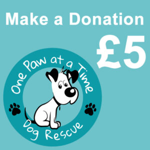 Donate £5 image