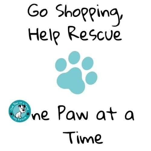 Bag design - 'Go shopping, help rescue'